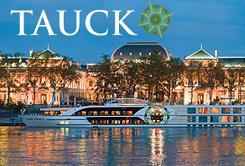 Tauck river cruise deals