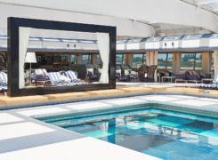 Cruise Maritime Voyages