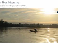 River Amazon Braemar